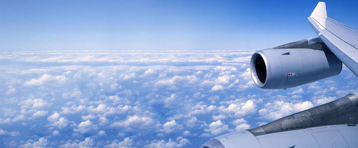 EagleBurgmann - Sealing solutions for the aerospace industry